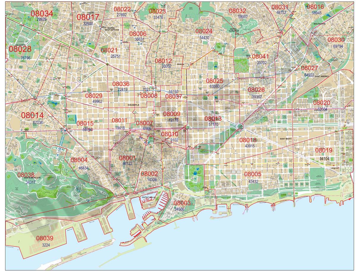 mapa codigos postais portugal pdf DigiAtlas | Mapas digitales mapa codigos postais portugal pdf