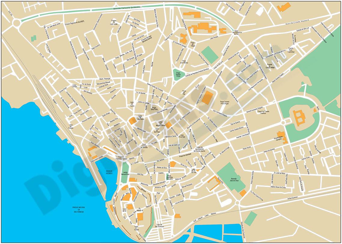 Digiatlas Digital Maps And Cartography