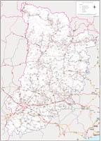Lleida, Tarragona i Osca