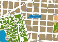 Mapas y planos de situación