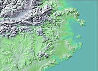 Digital Elevation Models (DEM)