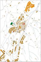 Urnieta (Basque Country) city map