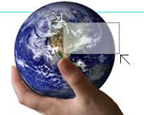mapas y planos digitales